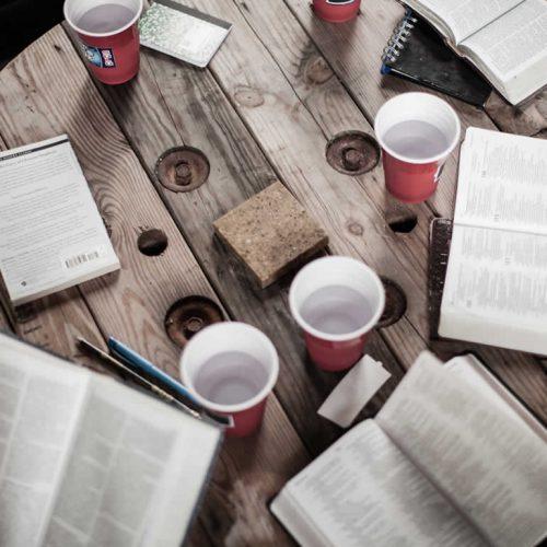 GRM Bibelschule