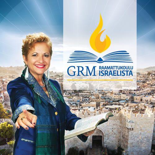 GRM Raamattukoulu Israelista