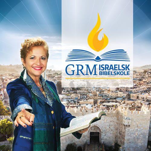 GRM Israelsk Bibelskole