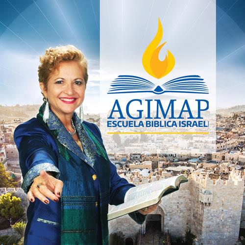 Escuela Biblica Israeli AGIMAP