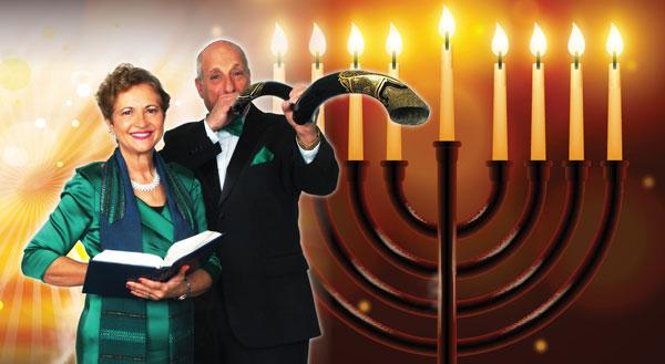 The Hanukkah Turning Point