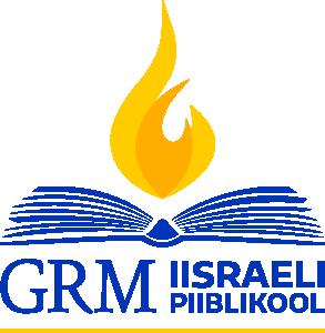 GRM Logo Estonian