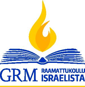 GRM Logo Finnish