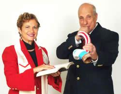 Archbishop and Rabbi