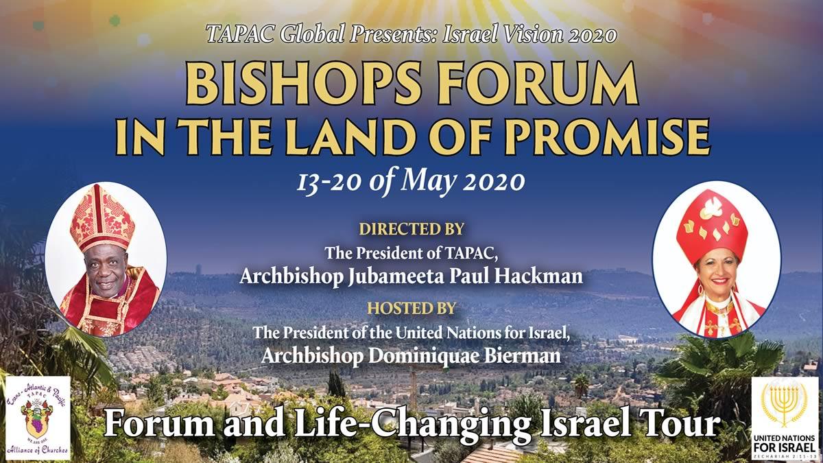 Bishops Forum