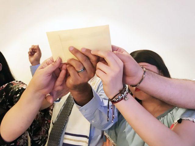 Restoring Honor to Israel